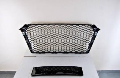 A4 - Honeycomb grill till A4 B9