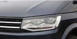 T6 - Ögonlock VW 2015+