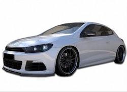 SCIROCCO - Frontläpp Volkswagen 2008-2013 (R stötfångare)