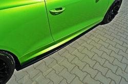 SCIROCCO - Sidokjolar diffusers VW SCIROCCO R