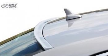 PASSAT - Rear Window Spoiler Lip VW Passat B8 3G
