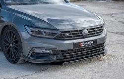 PASSAT - Frontläpp - VW Passat B8 R-line