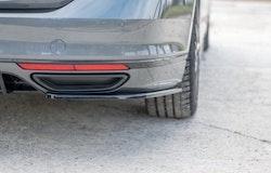 PASSAT - Bakre sidosplitters - VW Passat B8 R-line