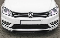 PASSAT - Frontläpp  - VW Passat B7 R-line
