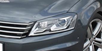 PASSAT - Ögonlock VW Passat B7 / 3C