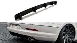 PASSAT - Diffuser splitter VW Passat CC R36 RLINE (Preface)