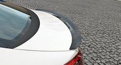 PASSAT - Vinge/läpp tillägg VW Passat CC R36 RLINE (Preface)