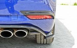 GOLF - Bakre sidosplitters VW GOLF MK7.5 R Facelift