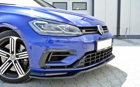 GOLF - Frontläpp v.3 VW GOLF MK7.5 R Facelift