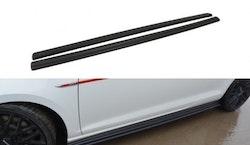 GOLF - Sidokjolar diffusers VW GOLF VII GTI