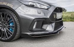 FOCUS RS - Frontläpp Aero MK3