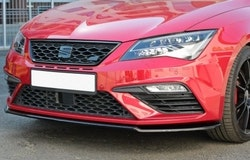 SEAT LEON CUPRA - Frontläpp Seat Leon Mk3 Cupra Facelift