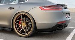 PANAMERA - Bakre sidosplitters - Porsche Panamera Turbo/GTS 971