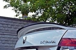 OCTAVIA - Vinge tillägg SKODA OCTAVIA III RS Facelift