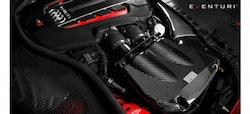 AUDI C7 RS6 RS7 – BLACK CARBON INTAKE 2X