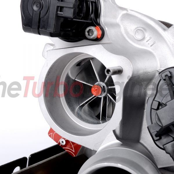 BMW M2/M135i/M235i/335i/435i - TTE460 N55 UPPGRADERAD TURBOCHARGER