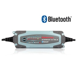 Benton -  Automatisk Batteriladddare