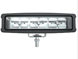 Swedstuff LED Arbetslampa 12W - Enhet: 1 st