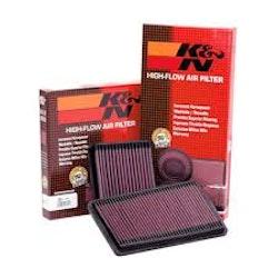 K&N Performance - 8V RS3/TTRS