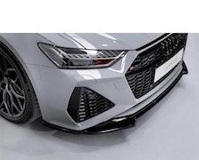 RS6 - Frontläpp - AUDI RS6 C8