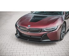 i8 - Frontläpp - BMW i8