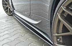 M6 - Sidokjol splitter - BMW M6 E6
