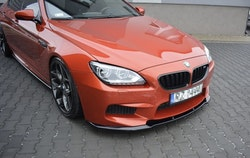 M6 - Frontläpp - BMW M6 F06 Gran Coupé