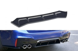 M5 - Bakre diffuser splitter - BMW M5 F90