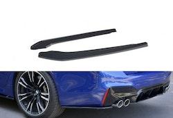 M5 - Bakre sidosplitters - BMW M5 F90