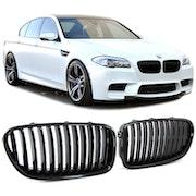 M5 - Blanksvarta njurar BMW F10 F11