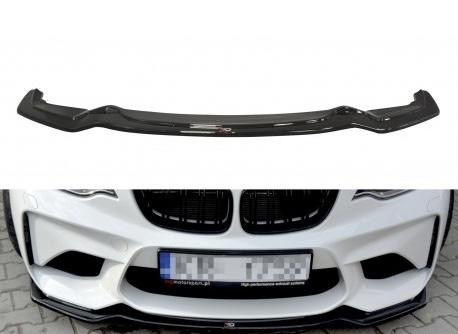 M2 - Frontläpp - BMW M2 F87 Coupé