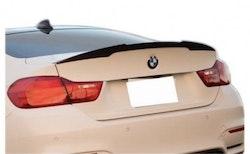 M4 - Vinge BMW F82 M4 PERFORMANCE Kolfiber