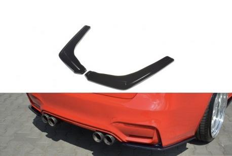 M3 - Bakre sidosplitters - BMW M3 F80