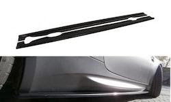 M3 - Sidokjolar diffusers BMW M3 E92 / E93