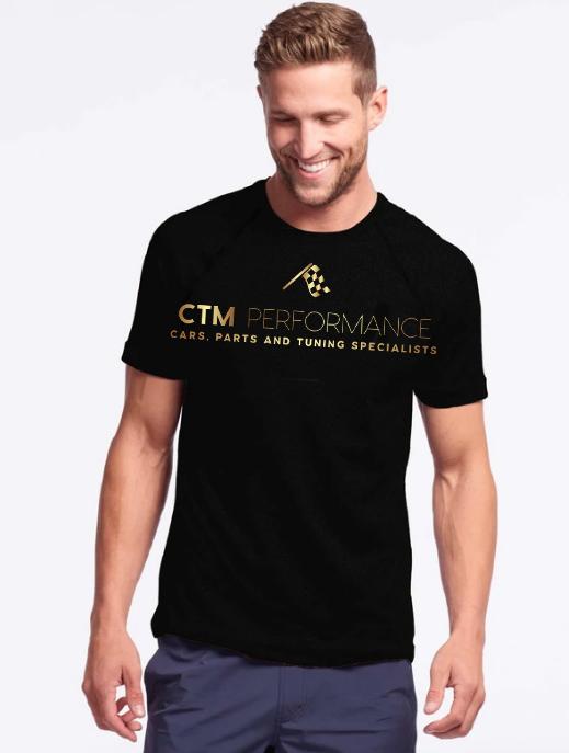 T-shirt Black 1