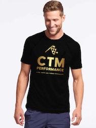T-shirt Black 2