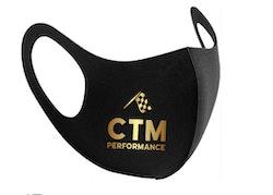 Munskydd CTM Black