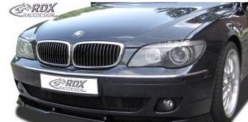 7-series - Frontläpp VARIO-X BMW 7-series E65 / E66 2005+