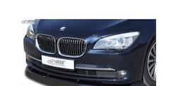 7-series - Frontläpp VARIO-X BMW 7-series F01 / F02 (-2012)