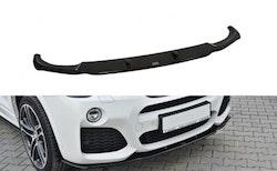 X4 - Frontläpp BMW X4 M-PACK