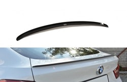 X4 - Vinge BMW X4 M-PACK