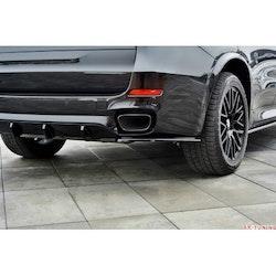 X5 - Bakre sidosplitters - BMW X5 F15 M50d