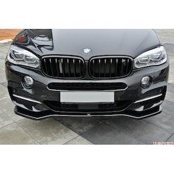 X5 - Frontläpp - BMW X5 F15 M50d