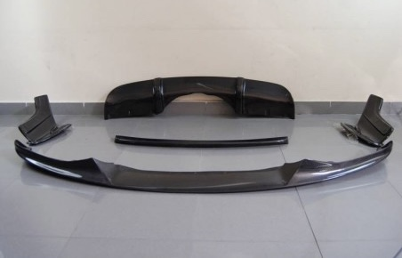 X5 - Kjolpaket BMW X5 F15 M-paket utseende - Kolfiber