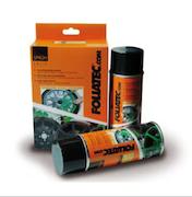 Foliatec - Spray färg Grön