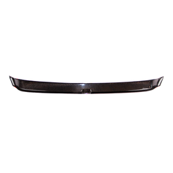 2 SERIE F87 M2 - CARBON FRONT SPOILER ADD ON