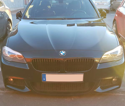 5 serie - Blanksvarta njurar BMW F10 F11