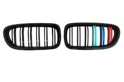 5 serie - Blanksvarta njurar BMW F10 & F11