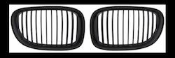 X1 serie  - Blanksvart njurar BMW X1 E84