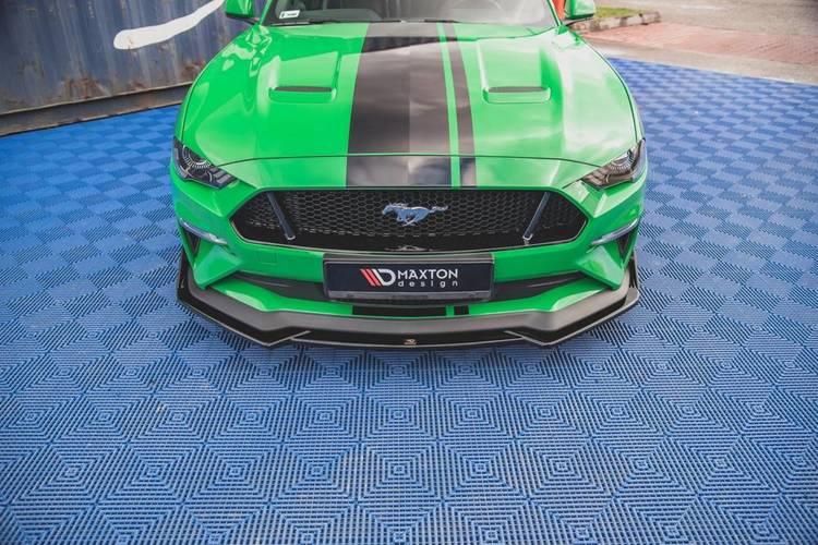 Frontläpp FORD MUSTANG GT MK6 FACELIFT